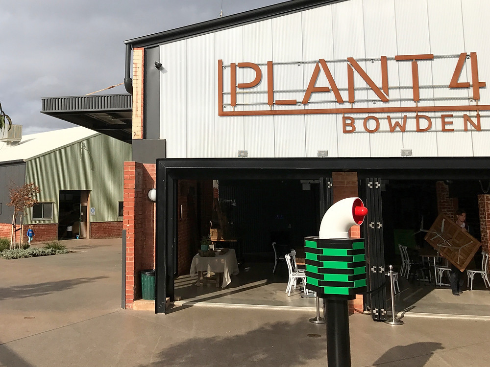 Plant 4 - Bowden