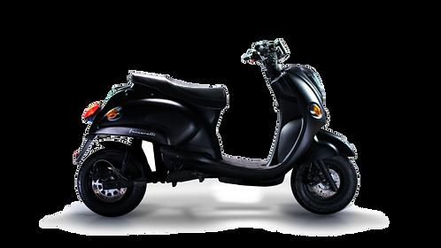 Fonzarelli FZ Moped