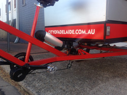 Adelaide City Council Trike.JPG