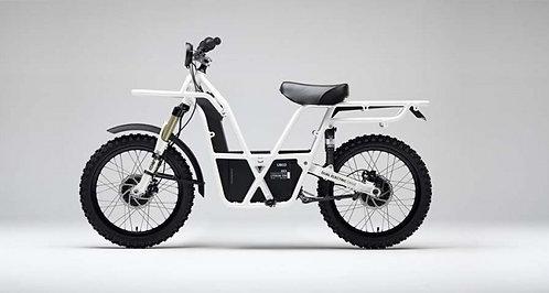 UBCO 2WD Utility Bike