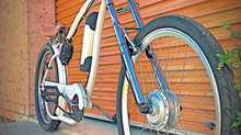 MiCycles Custom Electric Bikes