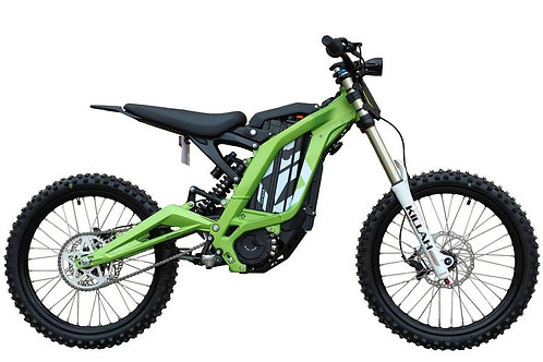 Sur-Ron 60V6KW Offroad Dirt Bike