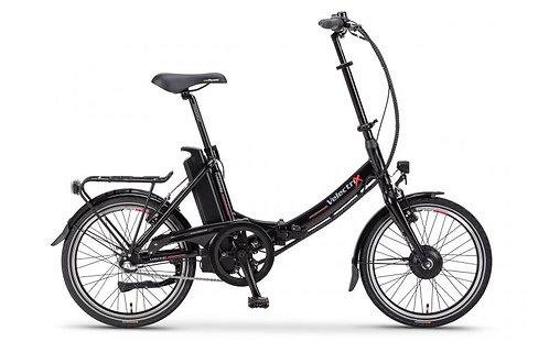 VelectriX Foldaway E-Bike - New Colour Options Available