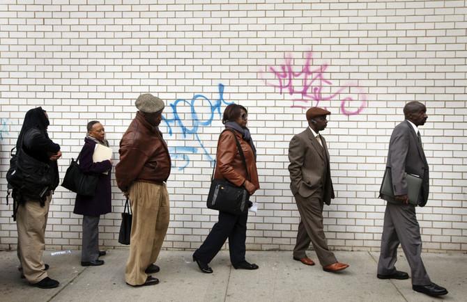 Black Wage Gap