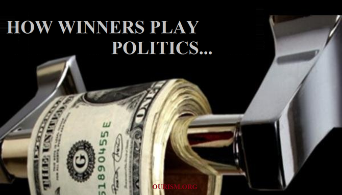 Play The Game of POLITICS to WIN