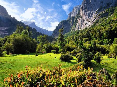 6 Consejos y tips para tu trekking en el Valle de Cochamó
