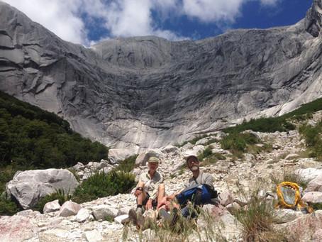 Exploring the Cochamo Valley, Chile
