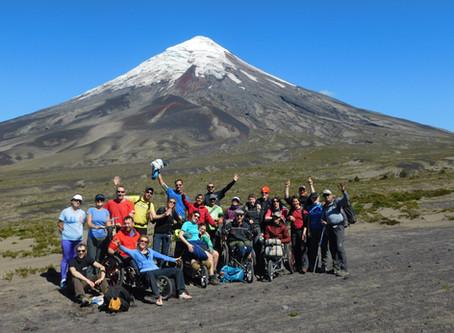 Inclusive Tourism: Project U-Turn in Chile