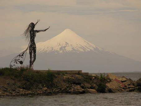 Légendes chiliennes : Licarayen