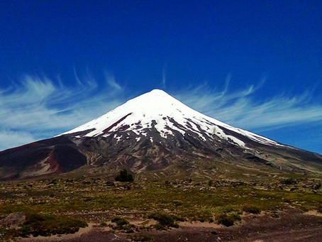 Leyendas Chilenas: Licarayen