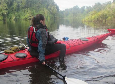 Kayak Safety Briefing Part 3