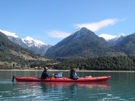 Tips y consejos para viajar en Patagonia en septiembre