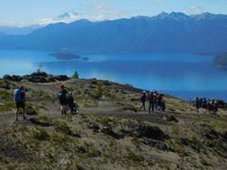 Turismo Accesible Chile paso desola