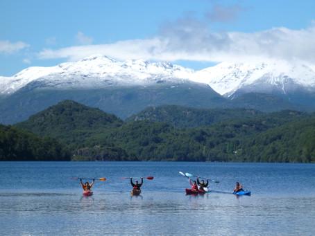 Trucs et conseils pour voyager en Patagonie en août