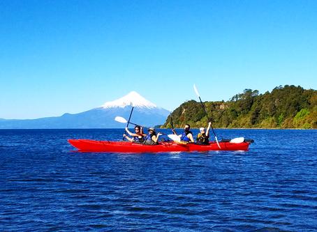 Kayak: La Poza for all