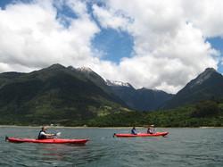 Kayak Reloncavi Rolliso Ralun