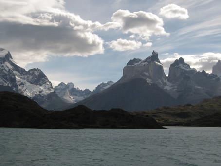 Leyendas chilenas: El dedo del indio patagón