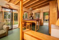 Arriendo Tiny house cabaña parcela Puerto Varas