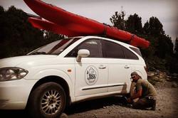 Jass Vehicule Stavic Ssanyong
