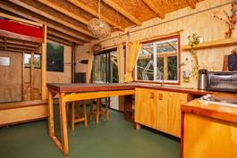 Arriendo Tiny house cabaña Puerto Varas