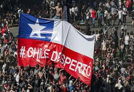 Dignity of CHILEAN People:  8 Requests