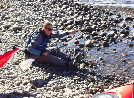 Kayak Safety Briefing Part 2