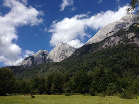 Tips y consejos para viajar en Patagonia en enero