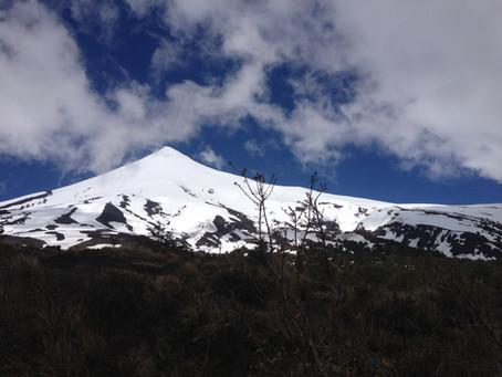 Conseils et trucs pour voyager en Patagonie en janvier