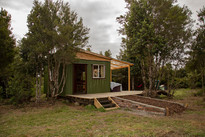 Tiny house alojamiento en Parcela  Puerto Varas