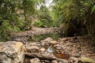 Arriendo cabaña borde rio Puerto Varas