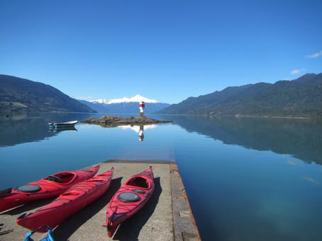 ¡Turismo Aventura Norte Patagonia!