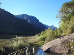 Termas Cahuelmo Pumalin Patagonia