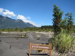 Paso desolacion Chile