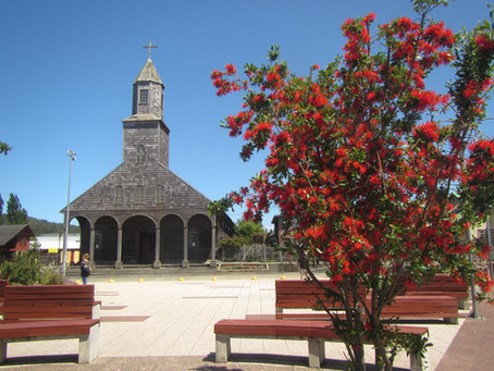 Churches in Chiloé: UNESCO World Heritage Sites