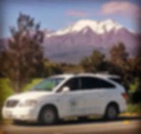 Vehiculo Jass Puerto varas Stavic Ssanyo