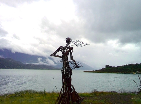 Kayak de Mar - Fiordo de Reloncaví