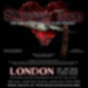 musical youth london sweeney todd poster