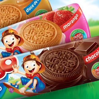 Biscoitos Treloso