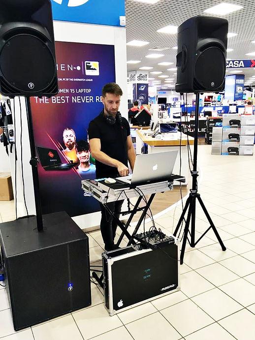 DJ Evenimente Bucuresti.jpg