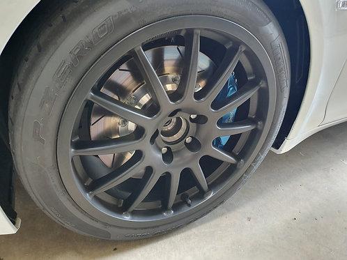 Pirelli semi-slick