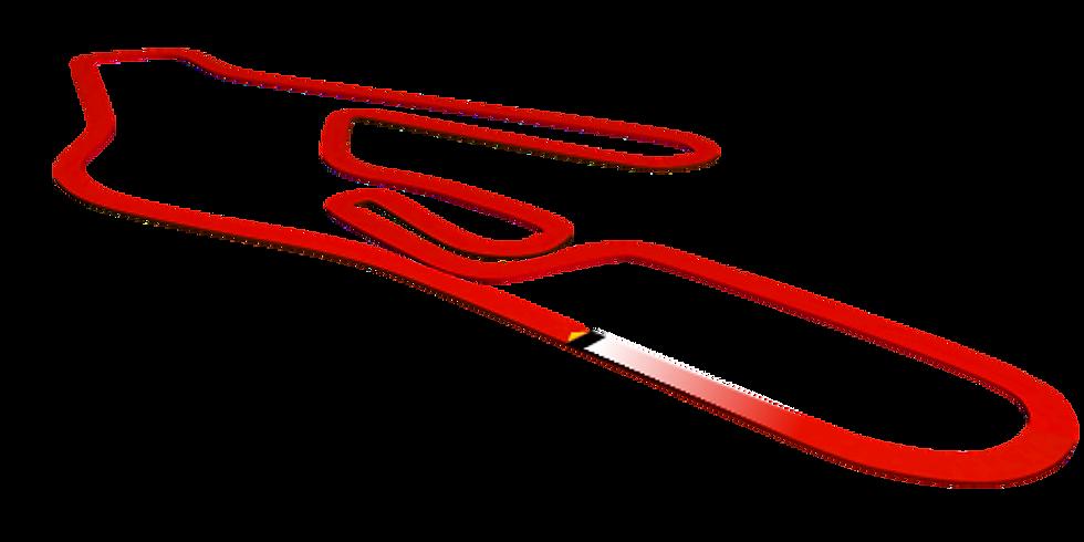 8/8 - F3 European Championship