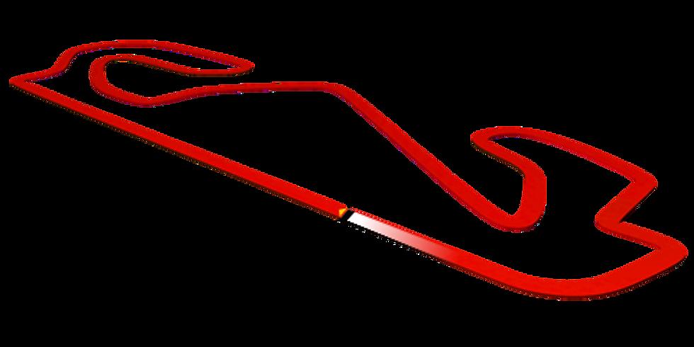 6/8 - F3 European Championship