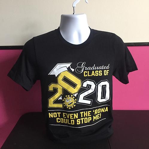 "Class of 2020 - ""Rona"""