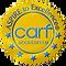 Carf accreidation logo