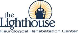 Lighthouse Rehab Logo