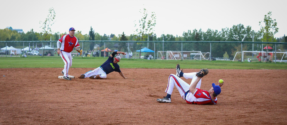 Catching The Action at SPN Provincials
