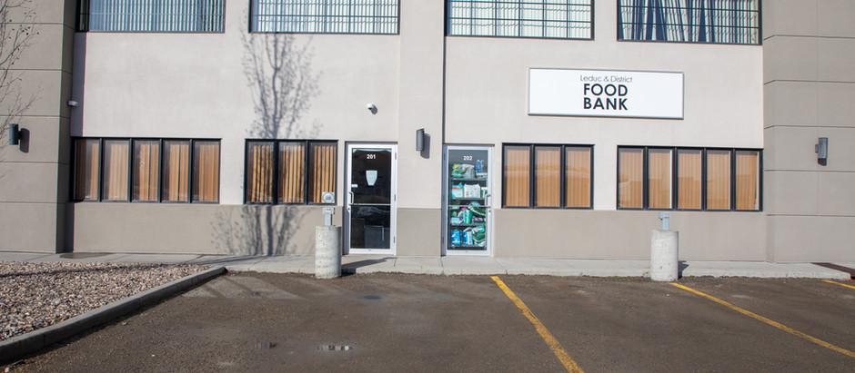 Leduc & District Food Bank
