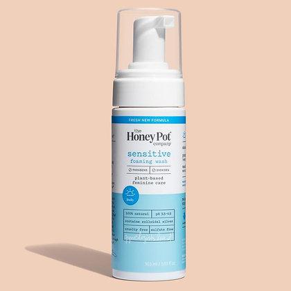 Honey Pot Sensitive Feminine Wash, 2oz