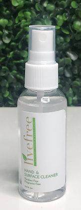 Hand & Surface Spray- 70% Alcohol