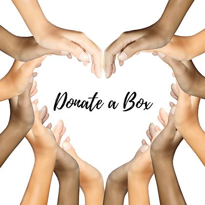 Donate a Box